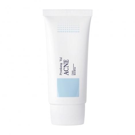 Pyunkang Yul ACNE Cream 50 ml Krem o żelowej konsystencji do skóry trądzikowej