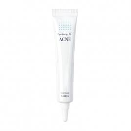Pyunkang Yul ACNE Spot Cream 15 ml - Punktowy krem do twarzy - przeciwtrądzikowy