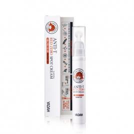 YADAH Anti-T Red Zero Spot Cream, Łagodzący krem punktowy, 15 ml