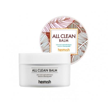 All Clean Balm