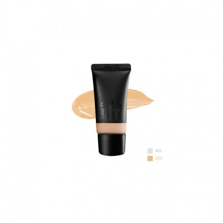 Clear Fit Spot Concealer numer 23 Natural