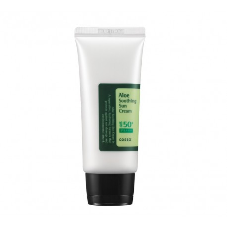 Aloe Soothing Sun Cream SPF 50+ PA+++
