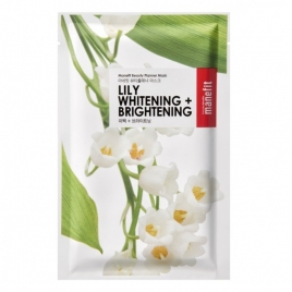 Lily Whitening Brightening Mask