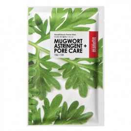 Mugwort Astringent Pore Care Mask
