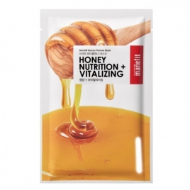 Honey Nutrition Revitalizing Mask