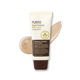 Snail Clearing BB Cream 27