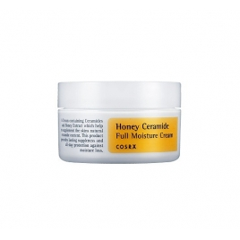 Honey Ceramide Full Moisture Cream