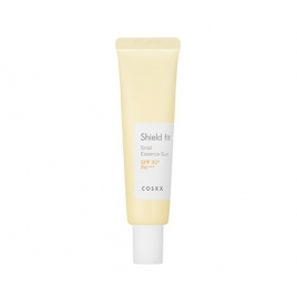 Shield Fit Snail Essence Sun SPF 50+ PA+++