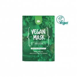 Madecassoside Relaxing Vegan Mask