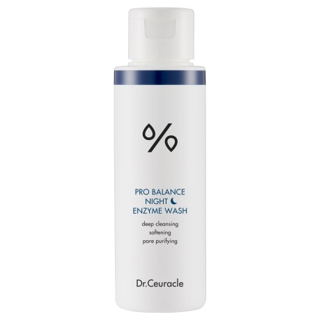 Pro Balance Night Enzyme Wash