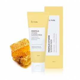 Propolis Vitamin Sleeping Mask