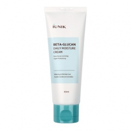Beta-Glucan Daily Moisture Cream