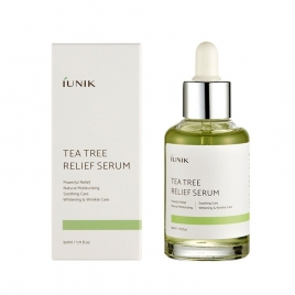 Tee Tree Relief Serum