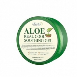 Aloe Real Cool Soothing Gel