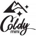 Coldy - mini lodówki